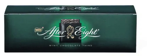 After Eight Schweiz
